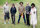 BIG AUDIO DYNAMITE (2011)