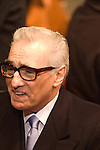Martin Scorsese attends the Shine A Light premiere during day one of the 58th Berlinale International Film Festival held at the Grand Hyatt Hotel on February 7, 2008 in Berlin, Germany.  (Philip Schulte/PressPhotoIntl.com)