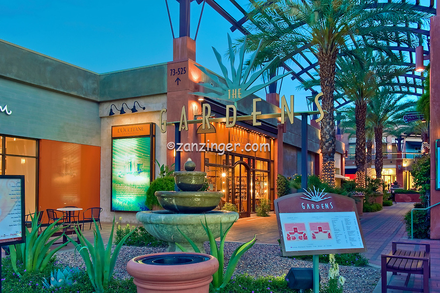 The gardens el paseo drive palm desert ca boutiques for Shopping in palm springs ca