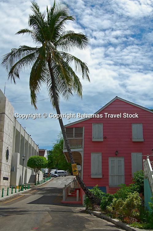 Balcony House Bahamas