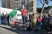 Manifestazione dei Forconi a Roma, 2° giorno