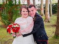 Iona & Marc - WEDDING - 18th March 2017