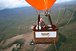 20091104 NOVEMBER 04 Cairns Hot Air
