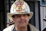 Boston 4th Alarm Box 339 126 Harvard Street