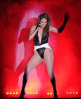 NOV 23 American Music Awards - JLO
