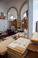 20130328 The Pringle Herbarium