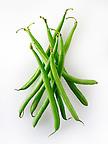 Fresh fine beans