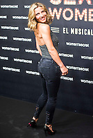 Elsa Pataky stars the first Women'Secret Musical.