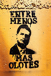 A grafitti on a wall against Enrique Pena Nieto, the Revolutionary Institutional Party (PRI) candidate for presidency in Mexico. Hundreds of thousands staged a rally on main Mexico City's thoroughfares against the imposition of Enrique Pena Nieto as president of Mexico, who is accused of buying votes and other electoral irregularities. Photo by Heriberto Rodriguez