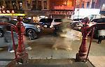 Street photos of New York