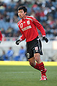 Shun Seike (Oita),.JANUARY 3, 2012 - Football / Soccer :.90th All Japan High School Soccer Tournament third round match between Oita 1-0 Aomori Yamada at Saitama Stadium 2002 in Saitama, Japan. (Photo by Hiroyuki Sato/AFLO)