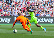 2017 Premier League West Ham v Liverpool May 14th