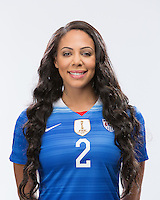USWNT Portraits, August 18, 2015