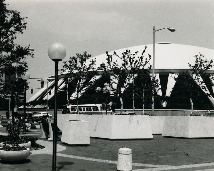 UNDATED..Redevelopment...Downtown North (R-8)..Scope Convention Center...NEG#..