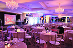 Trump National Westchester<br /> Awards Night<br /> Ballroom decor