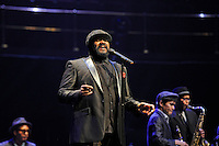 OCT 27 Gregory Porter performing at Bluesfest