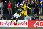2015.12.06 MLS Cup: Portland at Columbus