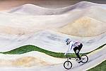 Great Britain BMX Practice - 18 Nov 2015