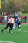 2013 ICCP Football - Playoff Vs Aurora Christian