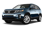KIA Sorento EX V6 AT Suv 2015