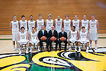 Mens Basketball Team Pictures 2011-2012