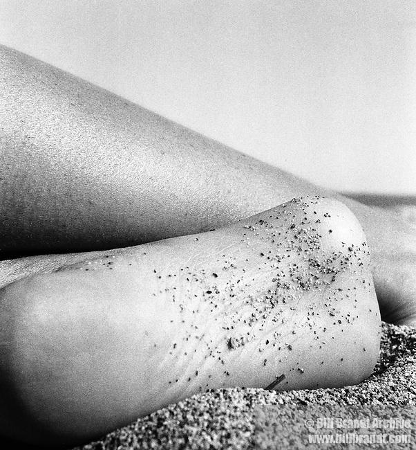 Nude, Taxo d'Aval France, 1958