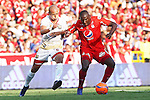 América de igualó igualó como local 0-0 ante Rionegro Águilas. Fecha 1 Liga Águila I-2017.
