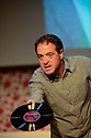 Mark Thomas, Bravo! Figaro