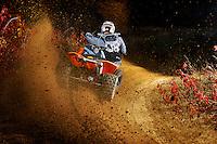 quad raceing in sorel