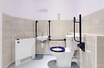 T&B (Contractors) Ltd - Willen Hospice, Milton Keynes  7th February 2014