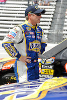 30 March - 1 April, 2012, Martinsville, Virginia USA.Bobby Labonte.(c)2012, Scott LePage.LAT Photo USA