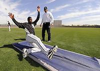 2011 MLB Spring Training