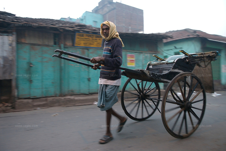 alternative employment for rickshaw pullers As reported by the daily, becoming a rickshaw-puller wasn't jasmine's first career  choice she initially took up the job of a maid and then.