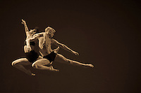 Dancers: Holly Noble & Brett Murray