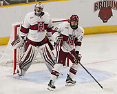 Merrick Madsen (Harvard - 31), Jacob Olson (Harvard - 26) - The Harvard University Crimson defeated the Air Force Academy Falcons 3-2 in the NCAA East Regional final on Saturday, March 25, 2017, at the Dunkin' Donuts Center in Providence, Rhode Island.