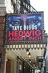 Taye Diggs Debuts as 'Hedwig' - Marquee