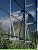 Lake Whitney Water Treatment Plant by Michael Van Valkenburgh Associates, Inc.