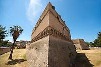 Bari Castle, Puglia, Italy