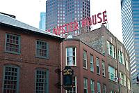 Union Oyster House, Schwartz and Schwartz lawyers, Boston, MA