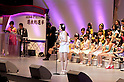 June 6, 2012, Tokyo, Japan - Speech of Jurina Matsui, 9th at election.  AKB General Election at Nippon Budokan. The biggest girl band in the world and Japan's most popular pop group elected its new leader in a nationwide election open to all fans. The collective is organised into different units which in turn are sometimes split into smaller groups. The night involved singing, games, tears and the eventual crowning of new leader Yuko Oshima from Team K with 108837 votes for most popular member..