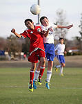 FCD Youth 01B  vs Estudiantes FC 1B