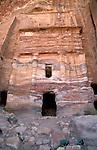 Jordan, Petra. The Silk Tomb&amp;#xA;<br />