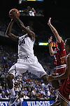 UK Basketbal 2010: Indiana