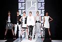 Tae Ashida - Mercedes-Benz Fashion Week Tokyo 2013 Spring/Summer