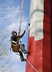 2017_04_14 JCP&L Pole Painting