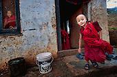 Bhutan Color