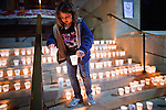 Vigil for Victims of Sex Crimes