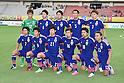 Football/Soccer: EAFF East Asian Cup 2015 - Sorth Korea 1-1 Japan