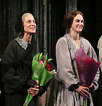 'Therese Raquin' - Curtain Call