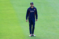 Alastair Cook of Essex during Essex CCC vs Hampshire CCC, Specsavers County Championship Division 1 Cricket at The Cloudfm County Ground on 20th May 2017